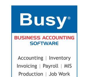Busy Software Chennai