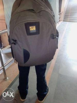 FB company bag only 1 month used
