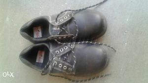 Industrial safety shoes 7 number