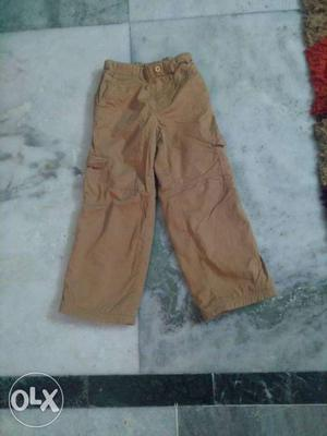 Lilliput pant for 5 to 6 years old kids