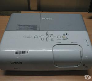 Lumens Projector Epson Emp X5 Projector in Excellen