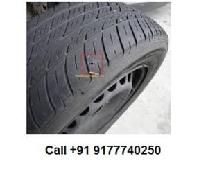 Mobile Bike,Car Tire Puncture Repair in Hitech City
