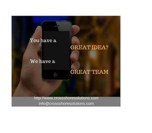 India based astute & agile software Development Company