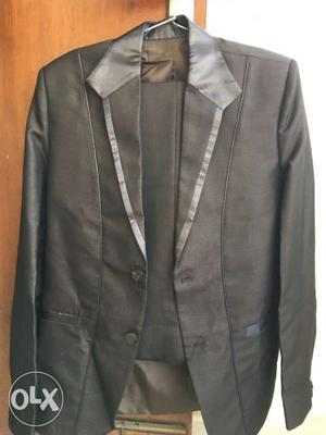 Boys suit, suitable for age of 14 year boys,