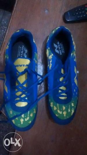Brand new running Sports shoes (unused) for sale.