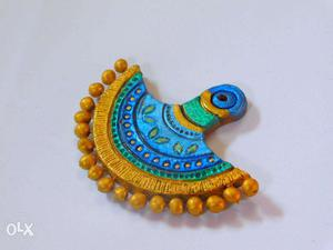 I want to sell my new terracotta jewellery