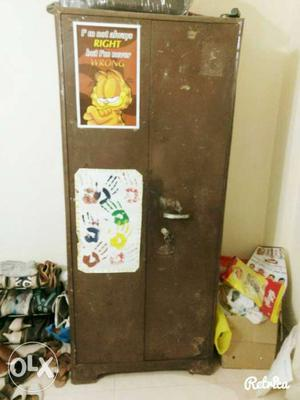 Bigsize Almirah for sale in Vishal nagar