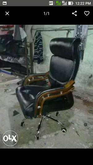 Boss chairs or office chairs at  only unused
