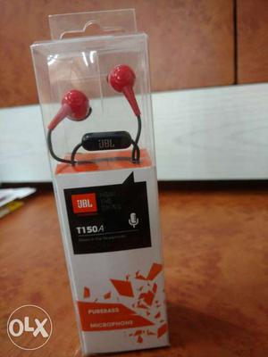 JBL headphone best quality