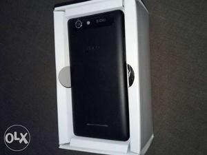 Xolo A500 IPS 4GB INTERNAL 512 Mb Ram 5mpx camera Good in