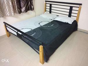 Godrej Variata Queen Bed for sale