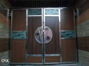 Jindal steel railing gate furniture etc.bht kam