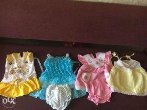 Baby girl cloths and Shoes