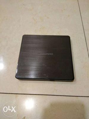Lenovo external cd player universal negotiable