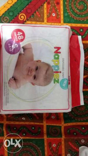 Baby diapers, for new born. very good quality
