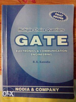 Electronics and communication engg R.K.kanodiya