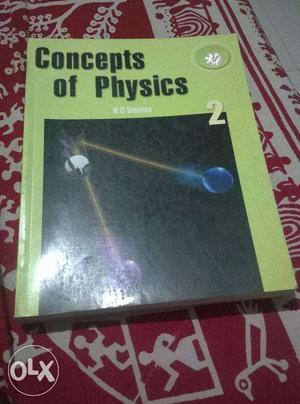 HC verma physics Part-2 with Solutions