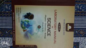 Laboratory Manual In Science Physics, Chemistry, Biology