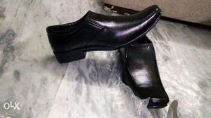 New Formal Shoe (black/size 8) in Uttam Nagar