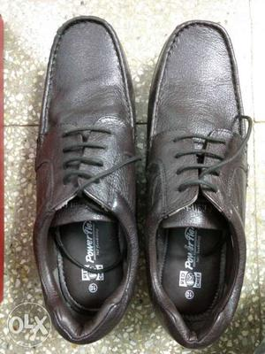 Red chief Genuine leather shoes for men/boys