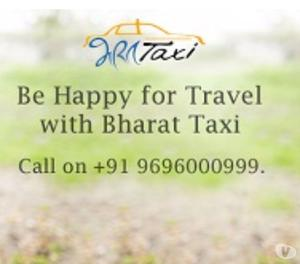 Taxi Services in Bangalore, Car Rental in Bangalore- Bharat