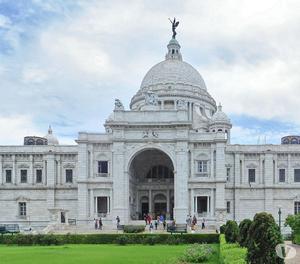 West Bengal tourism authorised travel agent Kolkata
