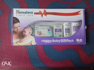 Himalaya Happy Baby Gift Pack In Box