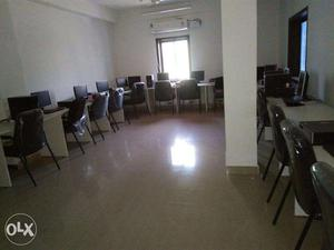 Office furniture, Computers, Tables, AC Available for Sale