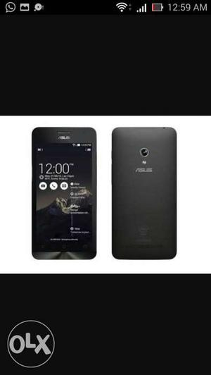 I want to sell my asus zenfone 5,with box.no