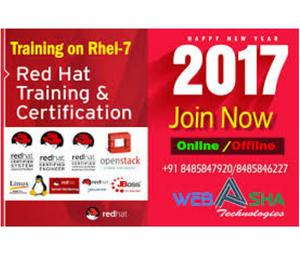 Online Red Hat certification courses Pune