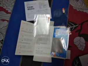 Redmi note 4 screen protector 3 set