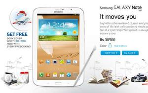 Want to sell my 1 and half year samsung galaxy
