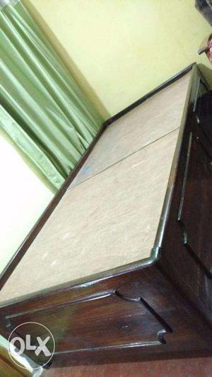 New Sishu wood diwan bed 6 feet by 3 feet