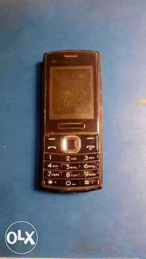 Nokia x2 korian company phone in working