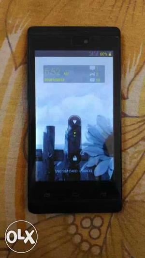 Want to sell my xolo a500s at cheap and price is