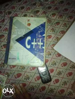 2 books of cs sumita arora Older one's price 100