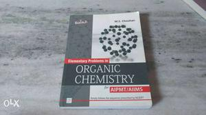 Organic chemistry by ms chouhan for iit jee 280