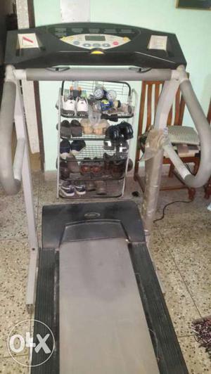 Sharp fit AI999 Motorised treadmill