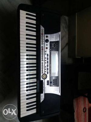 This is yamaha 550 you will get a free bag and