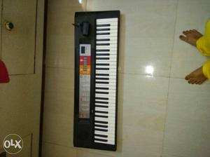 Want to sell my Piano in New Condition. Its not