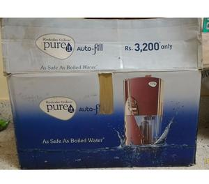 PureIT Water Purifier - Auto Fill Bangalore
