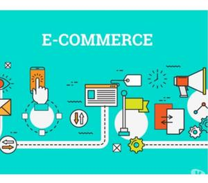 eCommerce web design & development Company Jodhpur Jodhpur