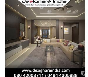 Architects Interior Designing Company in Bangalore Bangalore