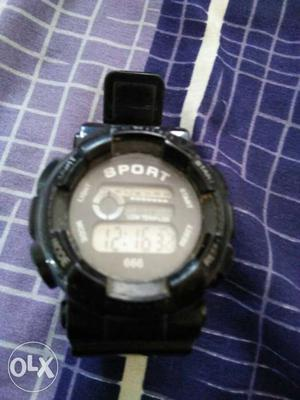 Its a working watch..in a very good condition
