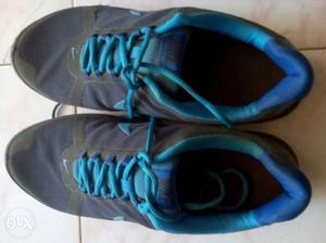 NIKE shoes. Brand new sports shoes sparingly used