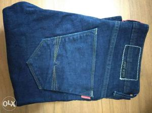 Original brand new jeans of Necked brand. Waist size is 30.