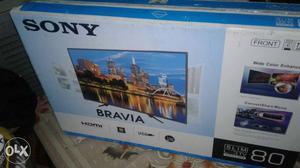 "Brand New pack Sony Bravia HD LED 32"" OR 40"""