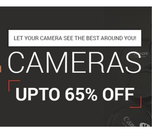 Camera Store: Buy Latest Cameras Online at Best Price