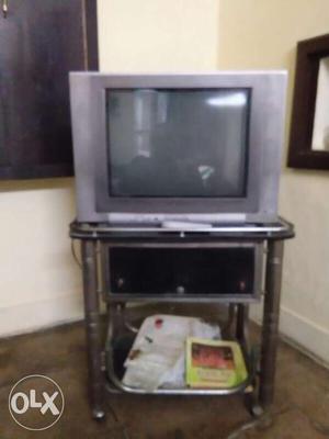 Colour TV LG
