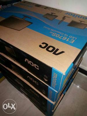 Fully New Aoc Computer Set